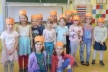 Děti poznaly nové prostředí i své budoucí učitele.