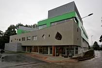 Táborská nemocnice získala novou psychiatrii za 173 milionů.