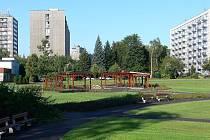 Rekultivace velkého parku u Pražského sídliště trvala tři roky