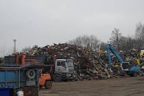 Změna ve výkupu kovů se nezamlouvá sběrnám ani občanům. Podepisují petici.
