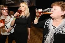 Milovníci piva si dají v pátek i v sobotu dostaveníčko na táborské Střelnici při akci Střelnický minibeer fest.