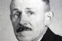 Josef Vesecký.