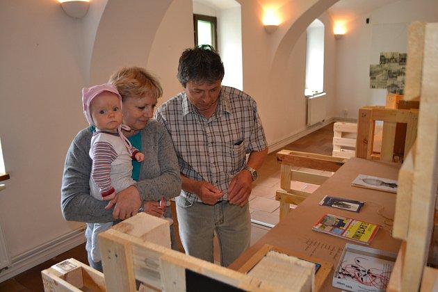 Interaktivní výstava seznámí děti s nejzásadnějšími vynálezy Františka Křižíka.