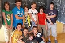 S dětmi ze ZŠ Mikuláše z Husi tentokrát o islandské sopce.