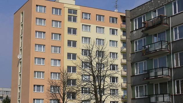 Většina měst okresu využije zákonného stropu, o který mohou zdražit  metr čtverční plochy bytu.