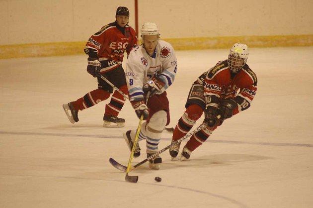 hokej soběslav