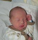 Jan Němec ze Sezimova Ústí. Narodil se 10. dubna pět minut po čtvrté hodině jako druhé dítě v rodině.  Vážil 3220 gramů, měřil49 cm a má sestřičku Nikol, které jsou tři roky.