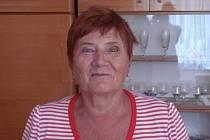 Bohuslava Kolářová.