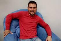 Jiří Rambousek finišuje ve studiu švýcarské trenérské A-licence, a právě to je důvod jeho přítomnosti při přípravě Kohoutů.