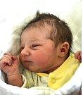 Lucie Šindelářová ze Zvěrotic. Poprvé na svět pohlédla 25. října v pět hodin a čtyřicet čtyři minuty. Její váha po narození byla 3560 gramů a míra 49 cm.