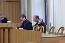 Soud v Táboře