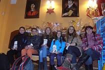 Na táborské ZŠ Husova pokračují v projektu Comenius.