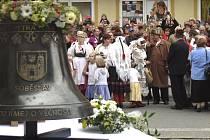 Soběslavské slavnosti zvonů