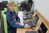 V pátek 8. listopadu představili zástupci města Planá nad Lužnicí a základní školy učebny přírodních věd a informačních technologií veřejnosti v rámci Dne otevřených dveří.