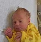 Samuel Matoušek z Malšic. Narodil se 12. června ve 20.08 hodin. První syn rodičů Andrei a Libora po porodu vážil 2740 gramů a měřil 48 cm.