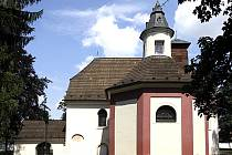 SLIBNÉ VYHLÍDKY. Kostel svatého Marka v parku u soběslavského nádraží by město mohlo získat od českobudějovického biskupství do svého vlastnictví.