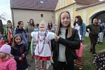 Dívčí koleda ve Vlastiboři