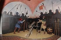Ilustrační foto: Husitské muzeum v Táboře nabízí stěžejní expozici věnovanou husitství.