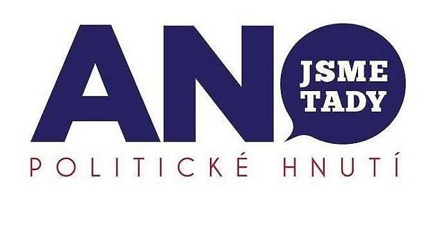 Logo Ano, ilustrační foto.