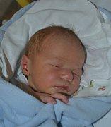 Jiří Plevač z Tábora. Na svět poprvé pohlédl 22. ledna v 0.09 hodin. Jeho váha byla 4020 gramů a míra 53 cm. Je prvním dítětem rodičů Michaely a Jiřího.