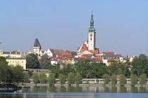 Nejstarší údolní nádrž ve střední Evropě.