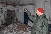 Tábor zachraňuje bývalou elektrárnu Františka Křižíka.