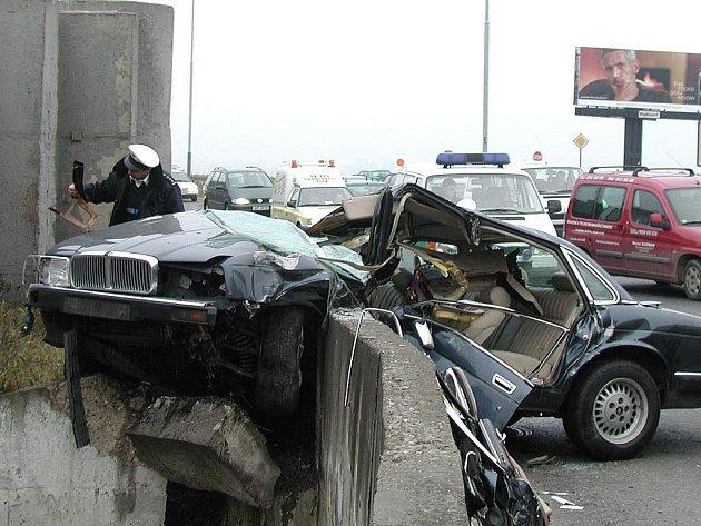 Ani nejtragičtější nehody nevarují...