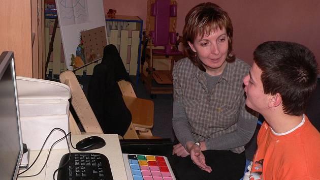 Táborská Kaňka pečuje o děti a mládež s mentálním, tělesným i kombinovaným postižením. Letos ji ale kvůli nedostatku peněz čeká doslova boj o přežití.