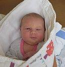 Mia Marešová z Bělče. Přišla na svět 21.  května v 0.52 hodin. Vážila 3720 gramů, měřila 51 cm a je prvorozenou dcerou rodičů Jany a Michala.