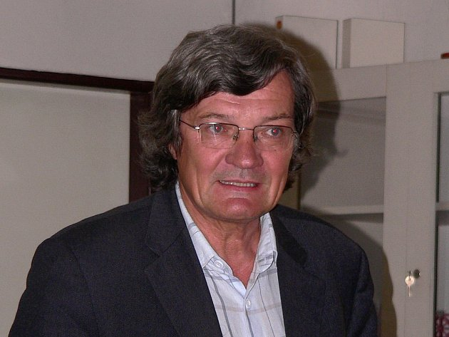 Jan Palouš