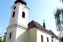 Kostel sv. Václava v Plané nad Lužnicí