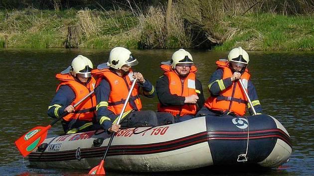 Sbor dobrovolných hasičů v Bechyni