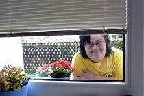 V novém chráněném bydlení Rolničky našly nový domov tři ženy s postižením.