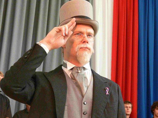 Den republiky ve Střelnici v Táboře.