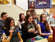 Mezinárodní festival dokumentární filmů má v Táboře program do neděle.