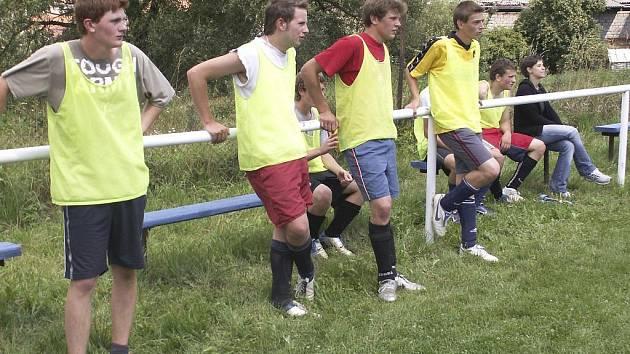 Myšlenka vybudovat nový sportovní areál vyšla ze skutečnosti, že Jistebnice má sportovního ducha i tradici. Mladí by ho rádi viděli pod fotbalovým hřištěm, které je oplocené a využívají ho jen fotbalisté.
