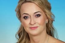 Foto 1: Moniku Škrdlovou znají obyvatelé Veselí nad Lužnicí jako členku rady města. V roce 2010 ale také znovuobnovila neziskovou místní skupinu Českého červeného kříže, je její předsedkyní a aktivní členkou.