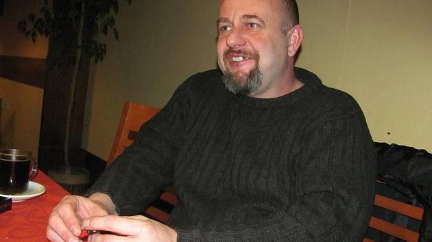 V Turecku Zdeňka Pekaru zatkli 24. prosince 2010.