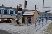 Ve stanici Čápův dvůr se stala smrtelná nehoda.