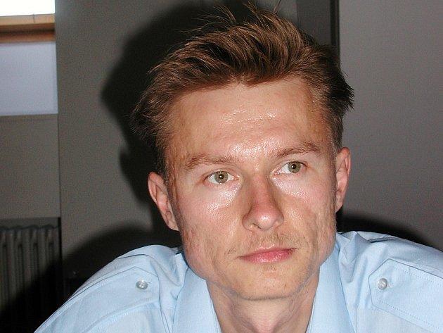 Martin Jirovský