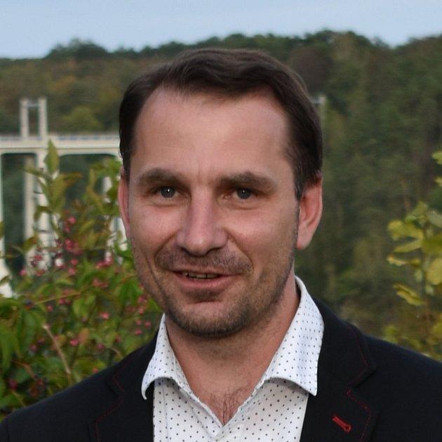 Štěpán Ondřich, Bechyně, Nezávislí spodporou TOP 09