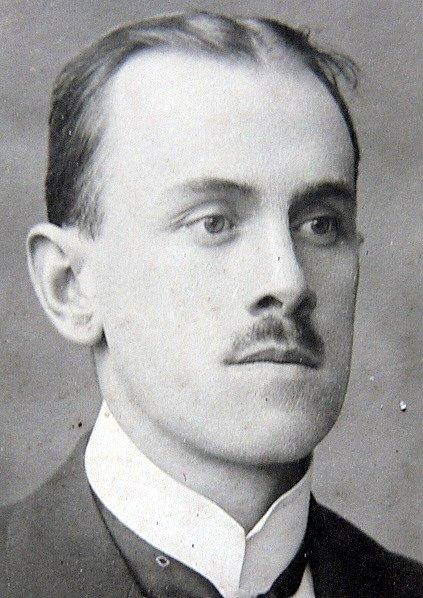 KAREL KAZIMOUR.