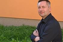 František Švadlena, pořadatel Mighty Sounds.
