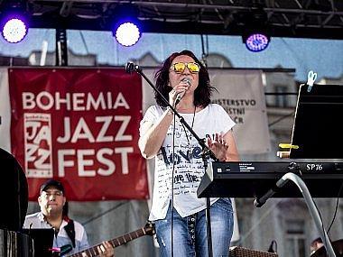 Bohemia Jazz Fest.