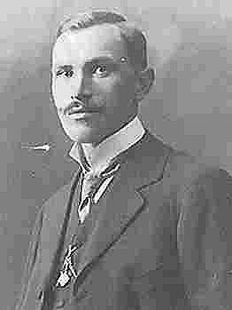 František Hejný. Zakladatel rodinné firmy.