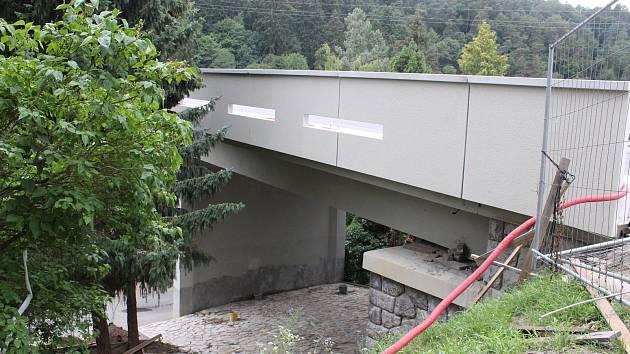 Švehlův most.