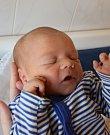 Jan Davídek z Březí. Rodiček Kristýna a Jan se 17. června ve 23.26 hodin dočkali svého prvorozeného syna.  Malý Honzík vážil 3720 gramů a měřil 49 cm.