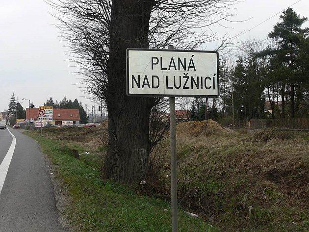 Planá nad Lužnicí