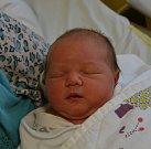 Alžběta Krištofová z Tábora. Narodila se 19. prosince ve 12.57 hodin jako první dítě rodičů Kateřiny a Lukáše. Po porodu vážila 3890 gramů a měřila 51 cm.