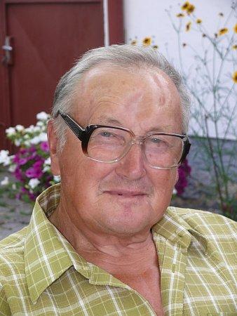 Josef Haškovec